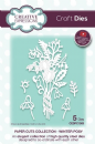Creative Expressions Paper Cuts Die Collection - Winter Posy